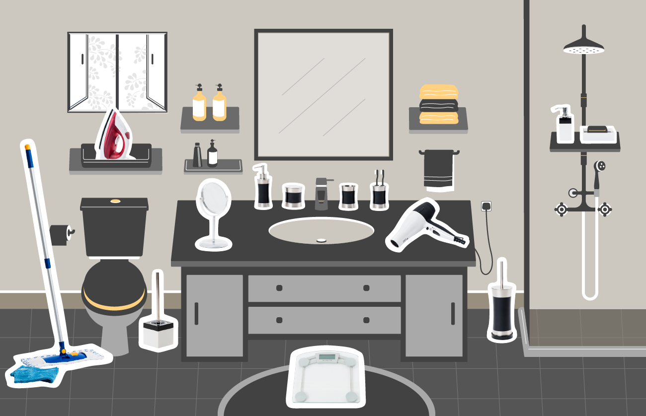 China Manufacturers and Suppliers for Bathrooms | Quality Assurance